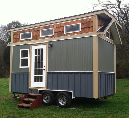 Incredible Tiny Homes Morristown Tn Usa Custom Tiny Container House  Builders Usa Container Home Usa