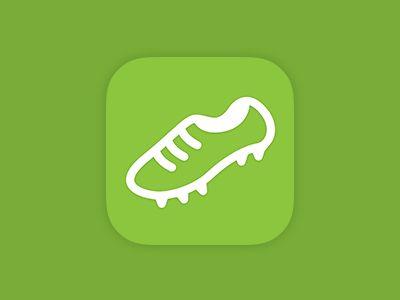Kicky App Icon