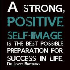Strong positive self image is best preparation of success in life. | Self Confidence quotes | Self Help | Self Improvement | Personal Development | Self assurance | personal growth
