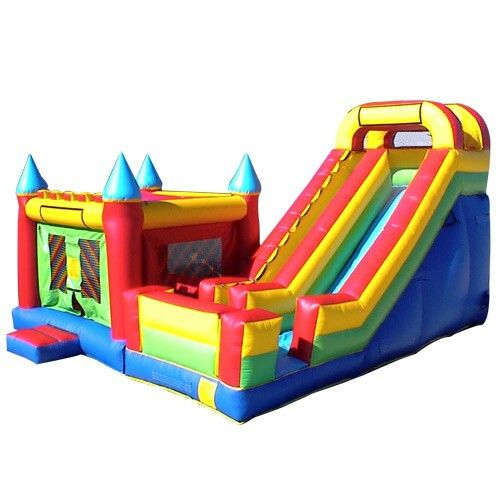Coming soon.....Bouncy house....this never gets old I love it;-) FM