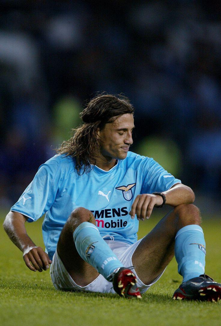 Hernan Jorge Crespo - SS Lazio
