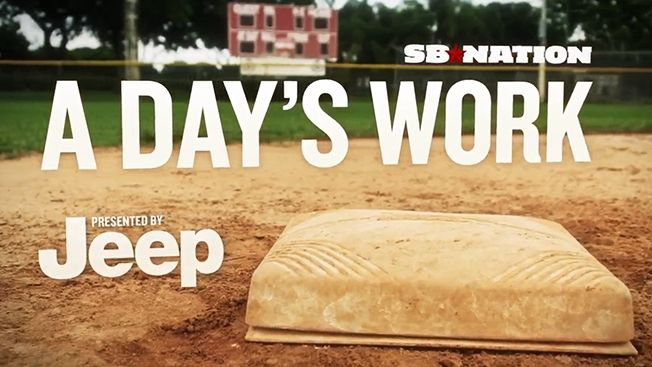Vox Media Studio Produces Baseball-themed Web Video Show for Jeep | Adweek