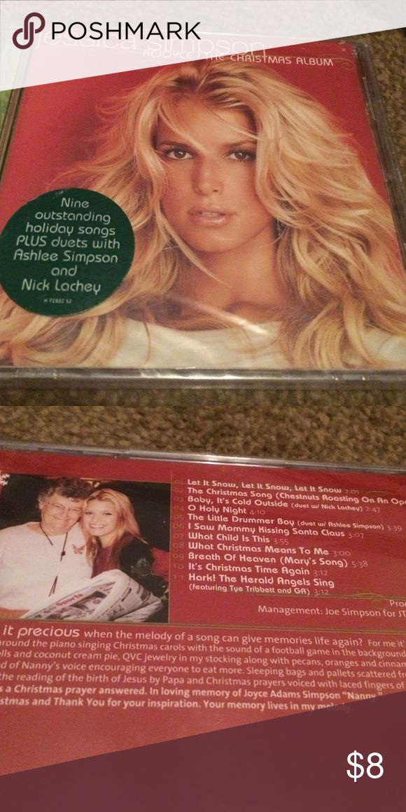 Awesome 1000 Ideas About Jessica Simpson Songs On Pinterest Jessica Easy Diy Christmas Decorations Tissureus