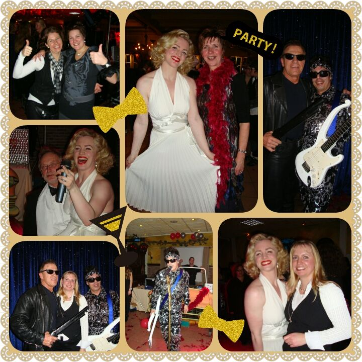 Hollywood Meets Movie Themafeest http://www.funenpartymatch.nl/hollywoodmeetsmovie.php