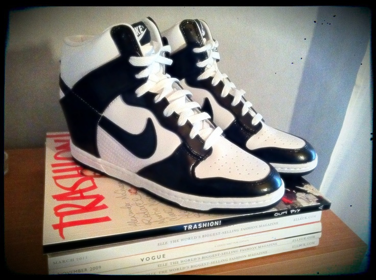 The Amazing Nike Dunk Sky Highs