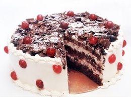 Como fazer bolo para festa