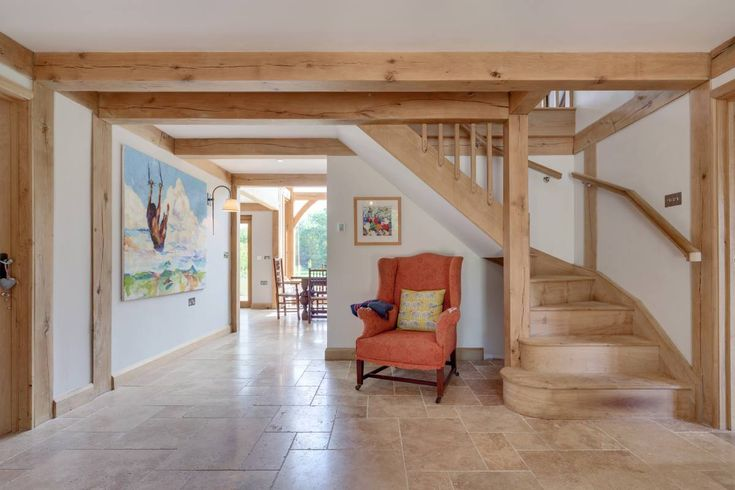 Case study: Hobbs – a spacious, modern family home | Welsh Oak Frame