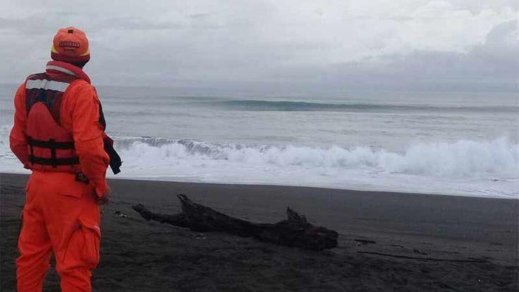 Panamá levanta alerta de tsunami tras fuerte sismo en México
