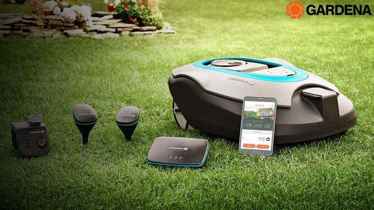 Gardena Smartsystem