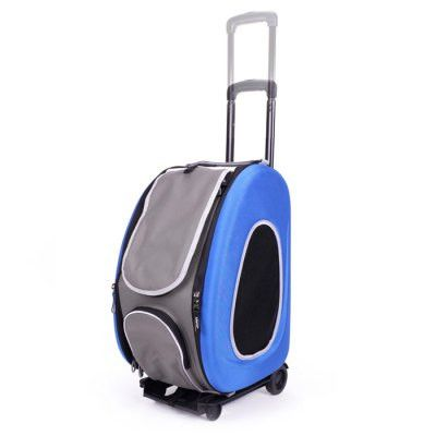 IBIYAYA Dog Trolley Bag