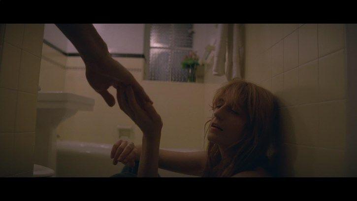 Scopri su #Vevo il #video di What Kind Of Man di Florence + The Machine