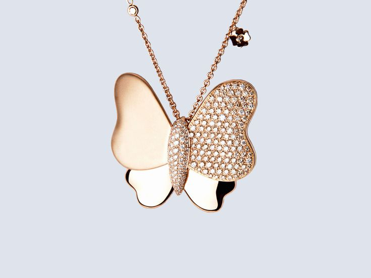 Butterfly Collection by Lenti Villasco.