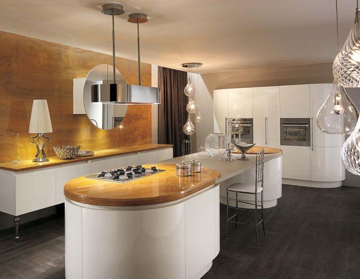 meble kuchenne zobacz ekskluzywne woskie kuchnie na wymiar zdjcie numer 8 kuchnia pinterest