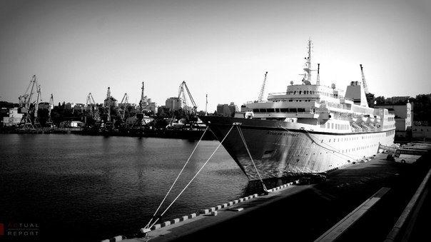 Городская архитектура: Одесса.