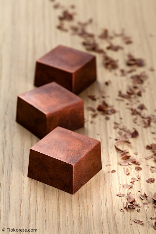 Cioccolatini Tiokorete: Baileys