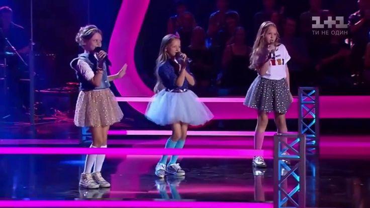 Best Voice Kids Performance Ukraine