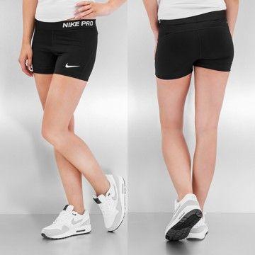 Nike #short #noir #nike