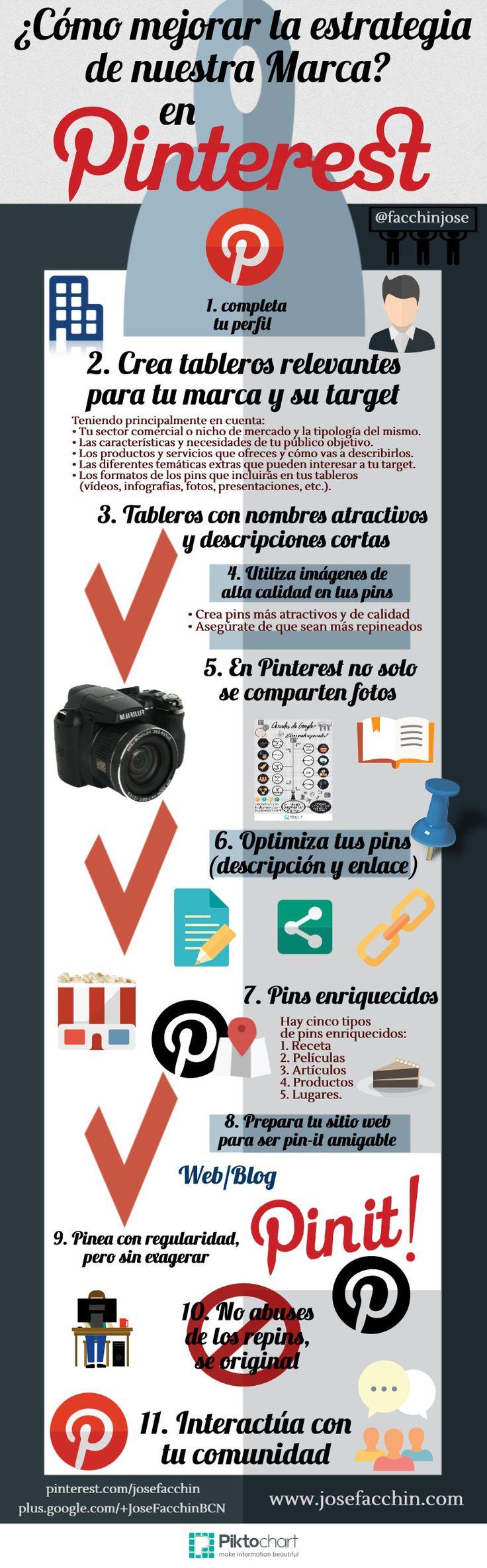 26 best images about pinterest on pinterest engagement for Pinterest en espanol