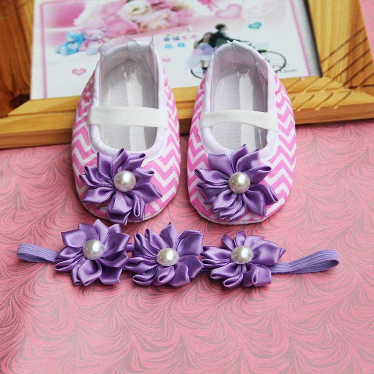 >> Click to Buy << Flower Girl Shoe Toddler Headband,flower girl ballet shoes,baptism newborn baby girl shoes,footwear girl,diamond baby boots #Affiliate