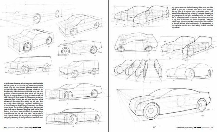 design studio press how to draw