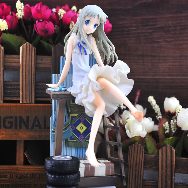 Doub K 1 Pcs kawaii figurine anime action figure toy PVC doll model funny toys collection creative gifts for girlfriend kids #Affiliate