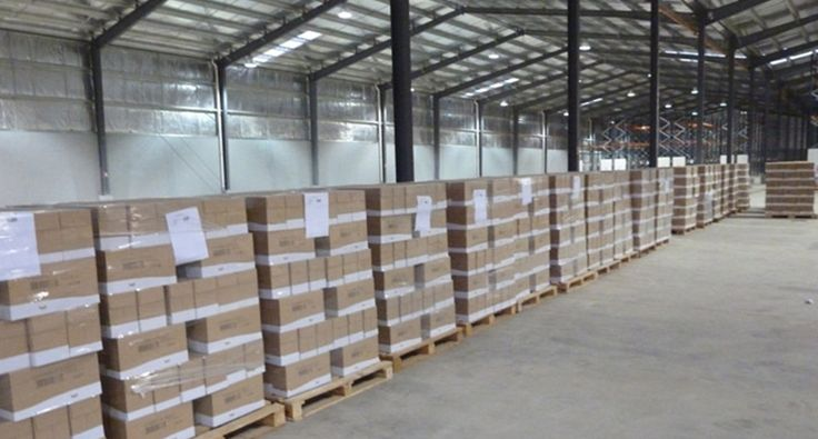 Bolloré Logistics designed and optimized fully integrated warehousing solutions for Bharti Airtel, a leading global telecommunications company with operations in 20 countries across Asia and Africa.