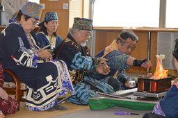 美幌峠観光さあ本番 安全祈りカムイノミ フォトコンも発表 05/25 16:00