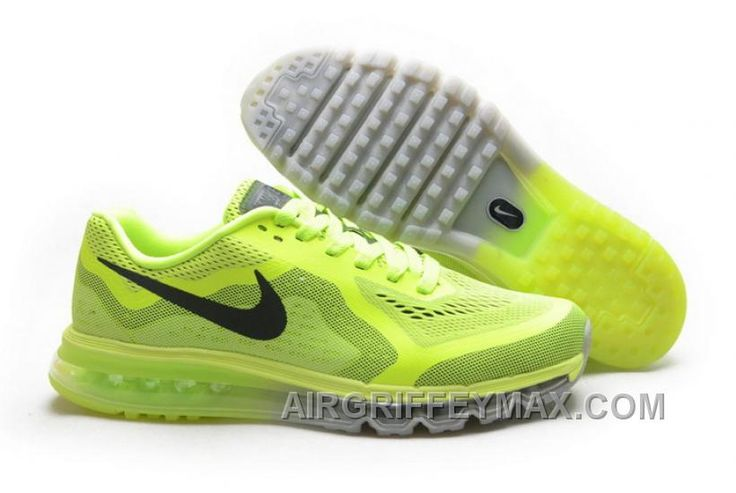http://www.airgriffeymax.com/hot-552221111-nike-air-max-2014-mesh-green-black.html HOT 552-221111 NIKE AIR MAX 2014 MESH GREEN BLACK Only $86.00 , Free Shipping!
