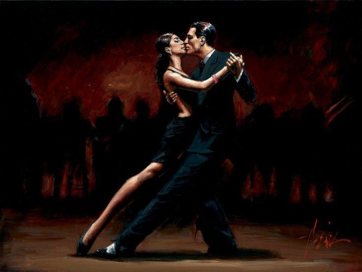 H2144-Tango in Paris Black Suit