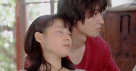 "Tao Tsuchiya x Kento Yamazaki, J Drama ""Mare"", 2015"