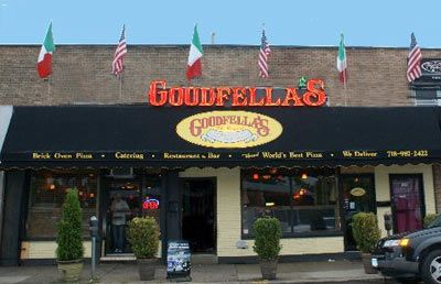 Goodfellas Pizzeria - New York Brick Oven Pizza and Pasta