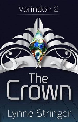 This is the home page for book two in the Verindon Trilogy, The Crown.