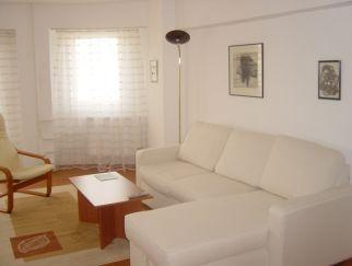 #Apartament de inchiriere 13 Septembrie, 2 camere mobilate modern. Anunt din ziarul Anuntul Imobiliar  www.anuntulimobiliar.ro