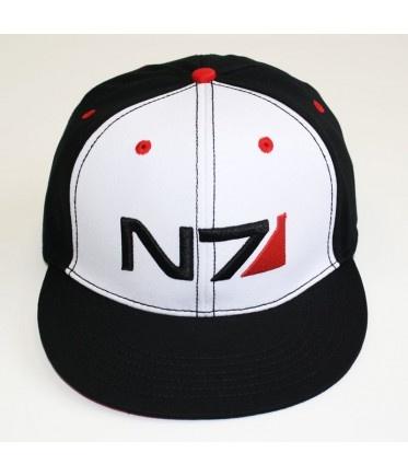 N7 tech hoodie