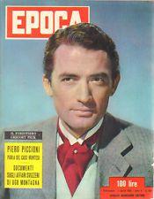 copertine di riviste dedicate a Gregory peck - Cerca con Google