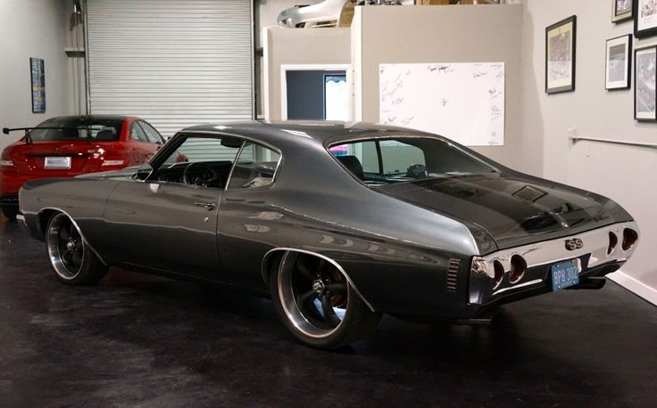 1972 Chevelle..Re-pin brought to you by agents of #Carinsurance at #HouseofInsurance in Eugene, Oregon