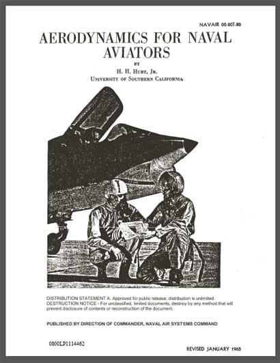 Aerodynamics For Naval Aviators-NAVAIR-00-80T-80 (PDF