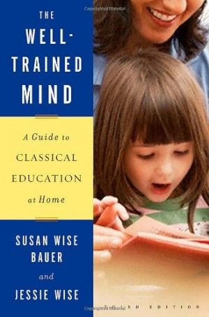 well trained mind blog post, guide