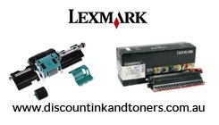 For Lexmark cartridges to suit any printer or fax model, Discount Ink and Toners have what you need. We stock a wide selection of Lexmark printer cartridges, Lexmark toner cartridges and Lexmark accessories at some of the most competitive prices online. Order a Lexmark toner cartridge or ink cartridge for your home or office and find out about our great prices and personal service. http://www.discountinkandtoners.com.au/compat/lexmark/Lexmark-ink-toner