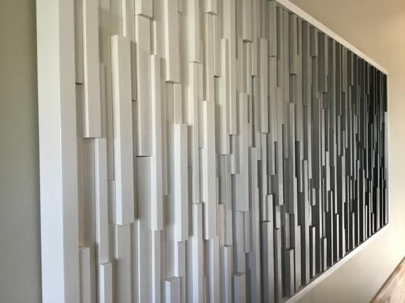 Wood Wall Art Black And White Art Wood Wall Sculpture 3d Etsy Wood Wall Art Wood Wall Sculpture Wood Wall