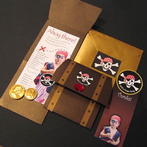 pirate invitation                                                                                                                                                                                 Más