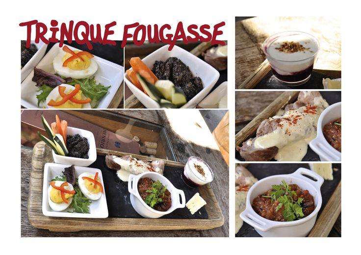 Chaque semaine, une nouvelle Planche pour un déjeuner de saison ! #Montpellier #eat #food #drink #wine