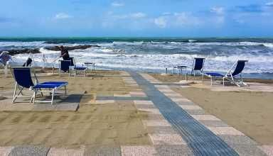 Accesso alla spiaggia per i disabili - «Il comune non dimentichi le periferie» - http://www.canalesicilia.it/accesso-alla-spiaggia-disabili-comune-non-dimentichi-le-periferie/ Accesso Disabili, Capo d'Orla, Grillo dei Nebrodi