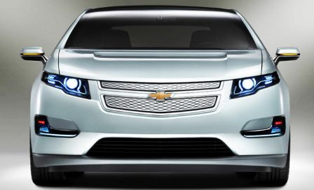 2016 Chevrolet Volt Release Date and Price Canada | All Car Information