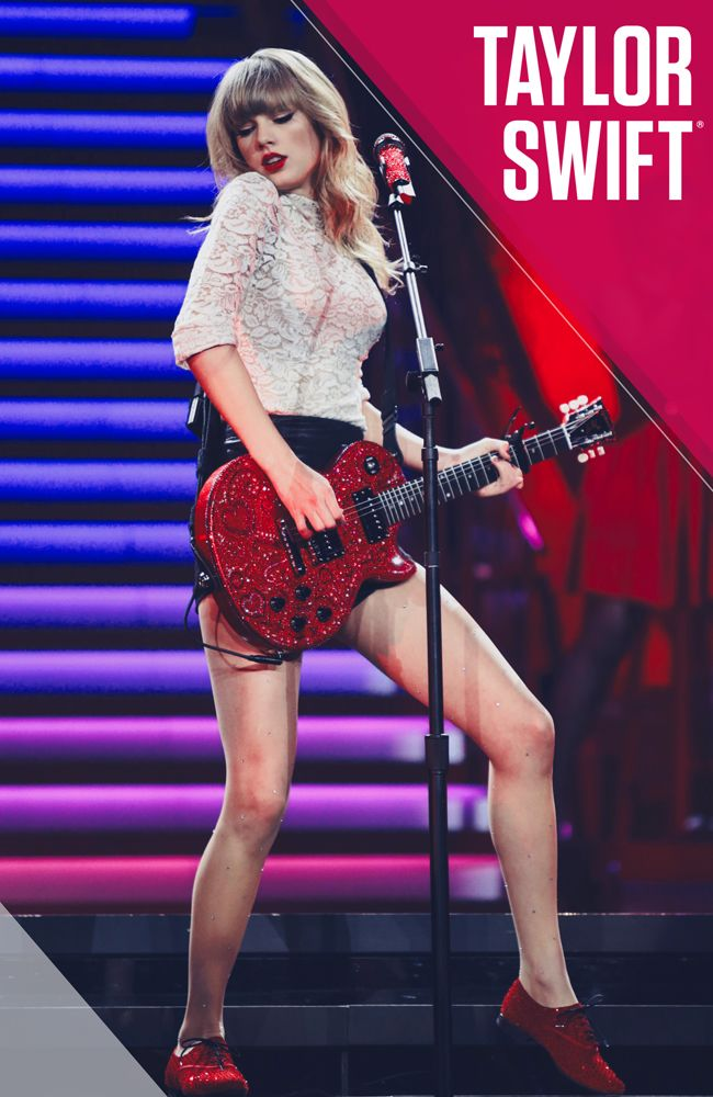 #REDTour Poster for #ValentinesDay $9.99