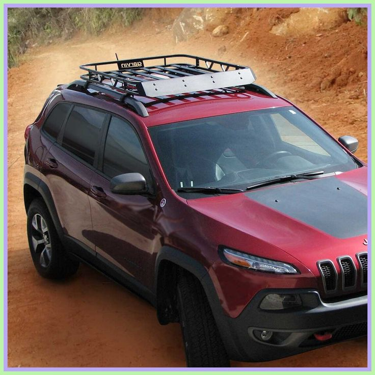 120 reference of roof rack grand cherokee 2019 in 2020