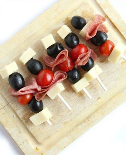 after school snack ideas you can make in advance on domino.com