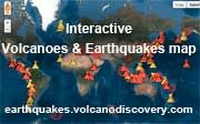 Latest earthquakes world-wide today - complete worldwide list and information, Friday, 11 April 2014: past 24 hours