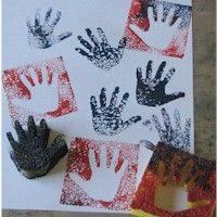 79 best images about brownie painting badge ideas on for Arts and crafts for brownies