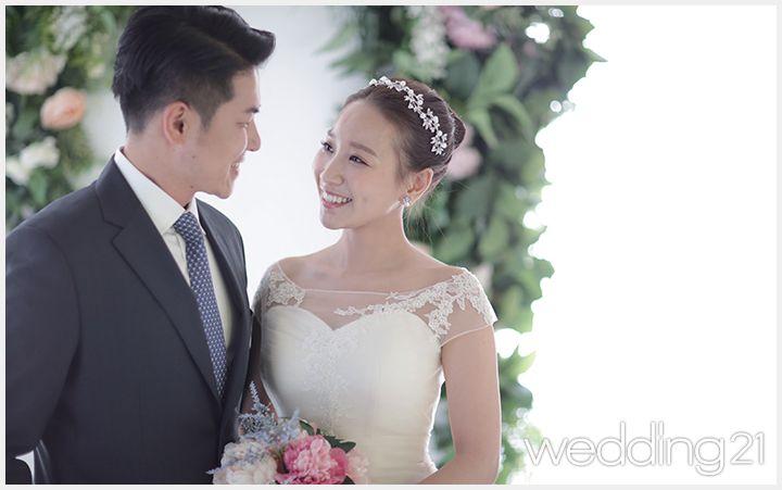 완벽한 결혼식을 위한 웨딩 케어 체험기 1
